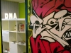 Experiencedna Events office Wall Art by WrongQI